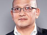Naresh JOSHI, MD